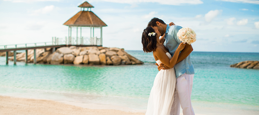 Hyatt Resorts Weddings