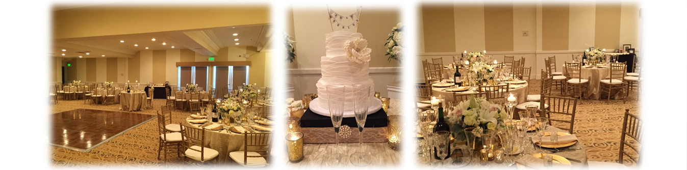 The Lafayette Hotel Weddings