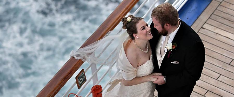 Norwegian Cruise Line Weddings