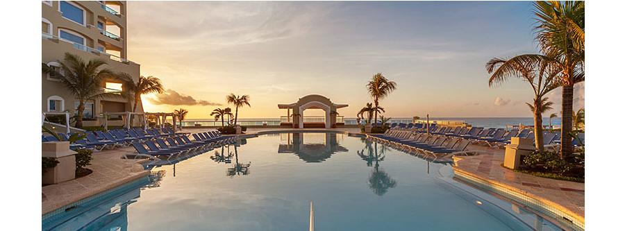 Gran Caribe Resorts Weddings