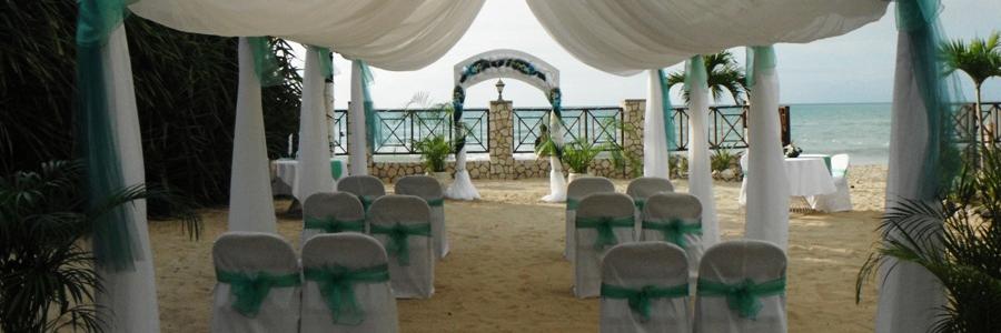 Rondel Village Weddings