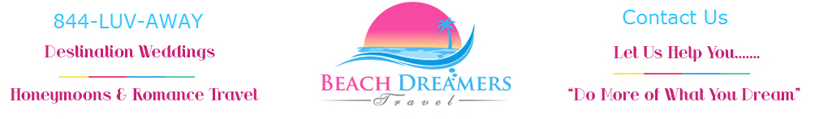 Beach Dreamers Travel