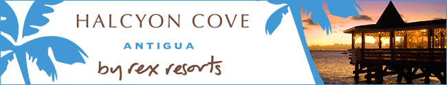 Halcyon Cove by Rex Resorts Honeymoon Registry