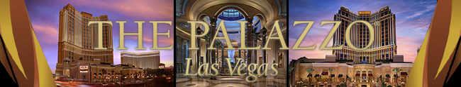 The Palazzo Las Vegas Honeymoon Registry