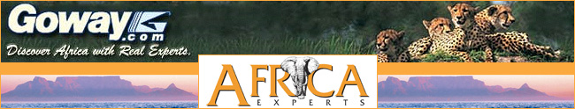 Goway.com Africa - Honeymoon Registry