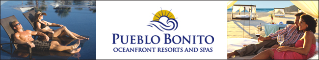 Pueblo Bonito Honeymoon Registry