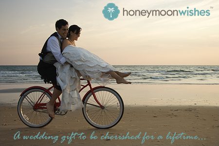 Ensemble Destination Weddings and Honeymoons