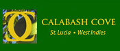 Calabash Cove St. Lucia honeymoon registry