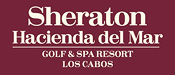 Sheraton Hacienda del Mar Golf & Spa Resort, Los Cabos honeymoon registry