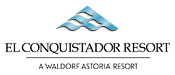 El Conquistador Resort honeymoon registry