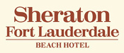 Sheraton Fort Lauderdale Beach Hote honeymoon registry