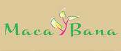 Maca Bana honeymoon registry