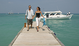 Maldives Honeymoon Registry