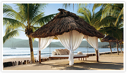 Riviera Maya Honeymoon Registry