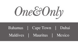 One&Only Honeymoon Registry