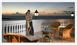 Palladium Hotels & Resorts Honeymoons