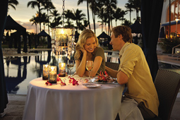 Fairmont Maui Honeymoon Destination