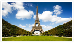 Paris Central Honeymoons