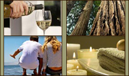 West Sonoma Inn Honeymoon Registry