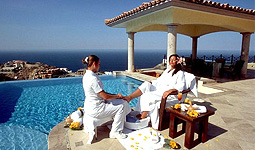 Luxury Villa Collections Honeymoon Registry