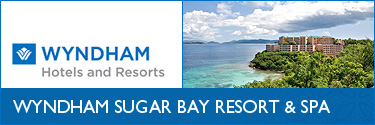 Wyndham Honeymoon Registry