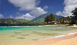 Hanalei Colony Resort Wedding Registry