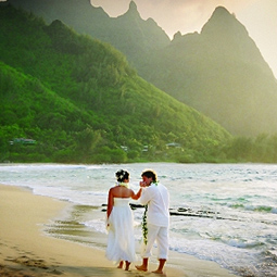 Hawaii Honeymoon Registry