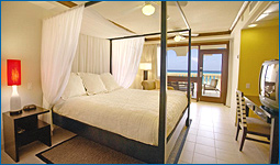Bucuti & Tara Beach Resorts Honeymoon Registry