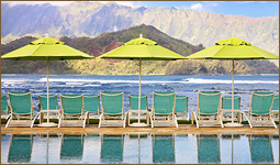 St. Regis Princeville Resort Honeymoon Registry