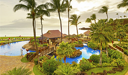 Sheraton Maui Resort & Spa Bridal Registry