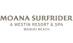 Moana Surfrider Honeymoon Registry