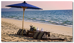 Anantara Resorts Thailand Wedding Registry