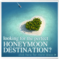 Looking for the perfect honeymoon destination?