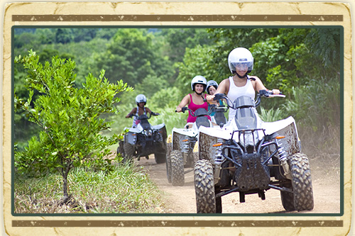 ATV Safari