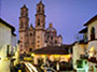 Acapulco One Day Tour to Taxco
