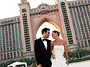 Our Wedding at Atlantis, The Palm