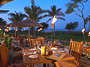 Dinner at Duke�s Beach House