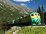 White Pass & Yukon Railway