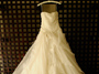 Wedding Dress Steaming Service