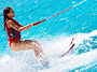 Water Skiing Mexican Riviera