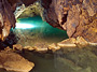 Natural Aquariums Caverns and Lagoons