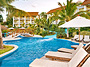 Trip Contribution to Wyndham Cozumel Resort & Spa