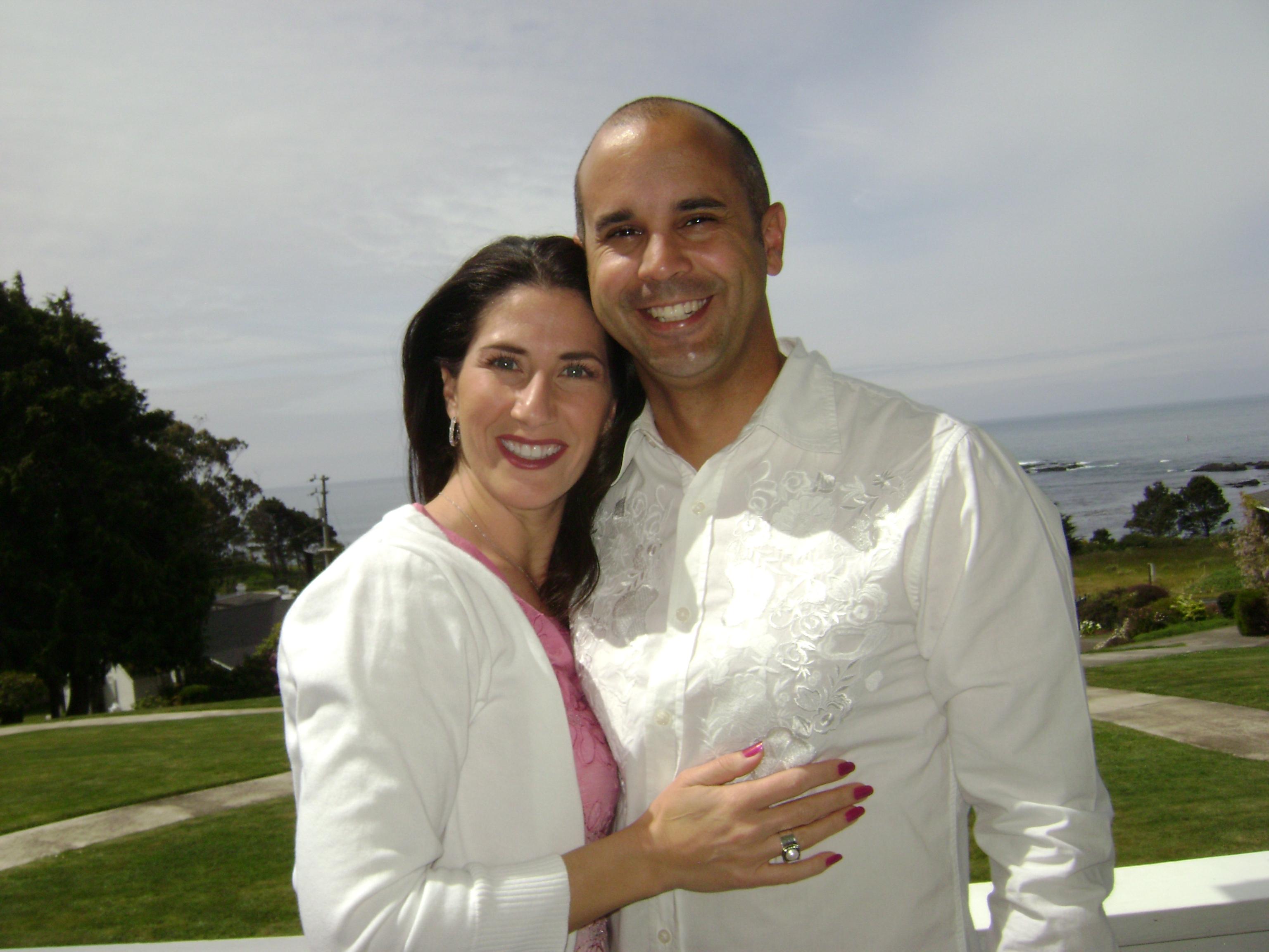 Holly Fraumeni And Chris De Jesus Honeymoon Registry