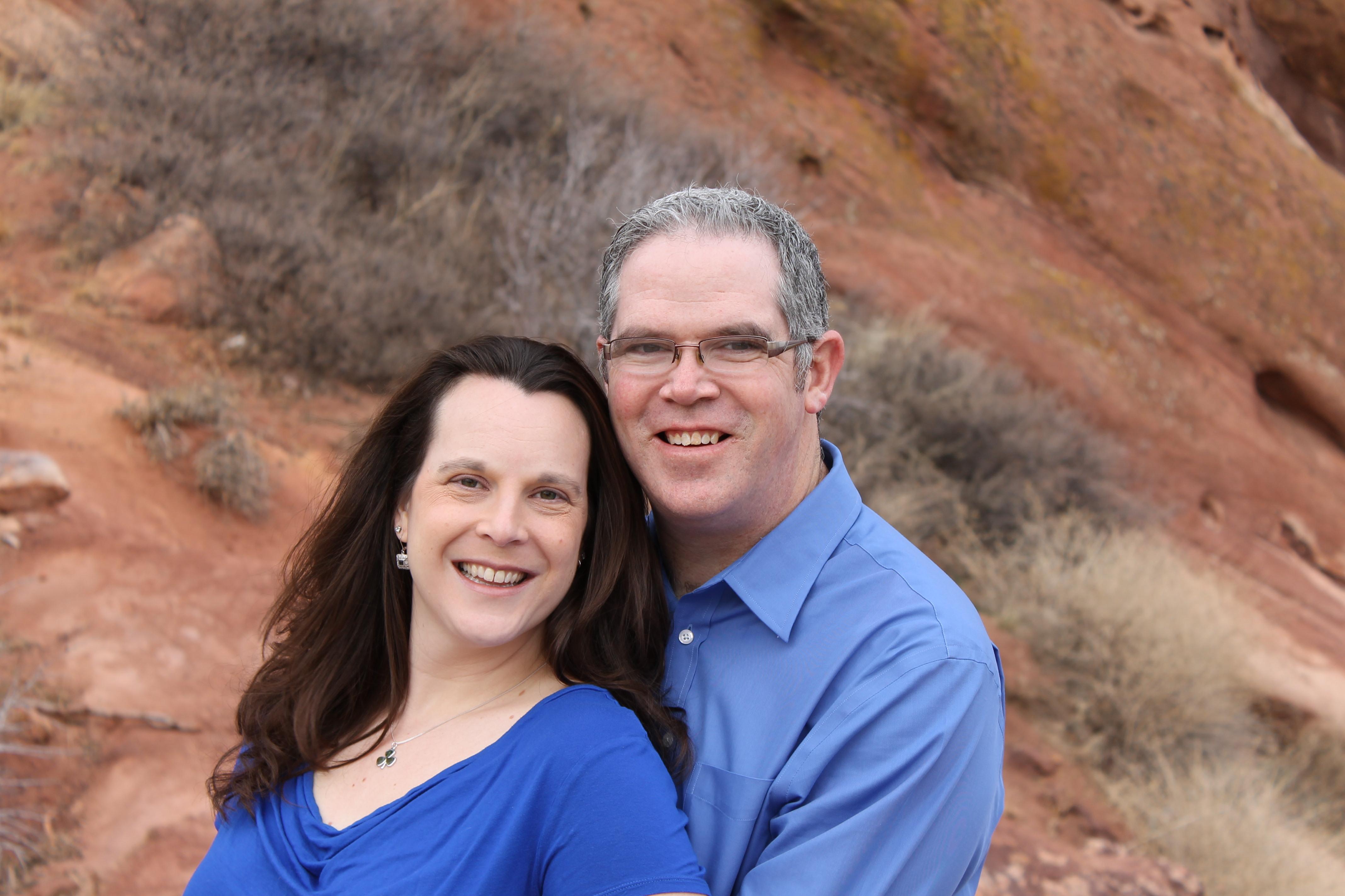 Cheryl Hyink And Corky Guy S Honeymoon Registry