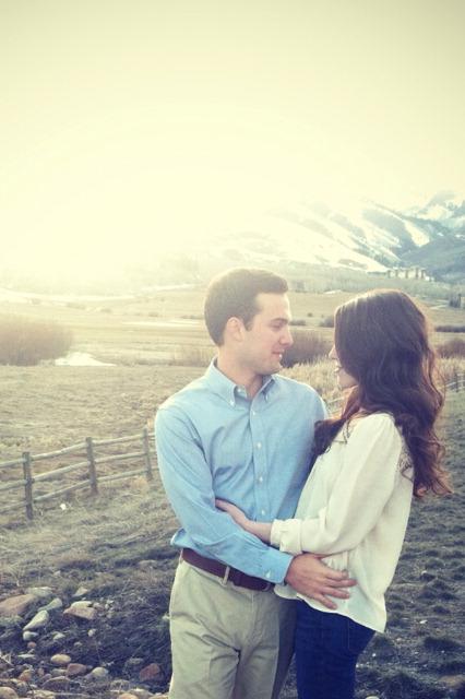 Katie Mann And Damon Polistinas Honeymoon Registry