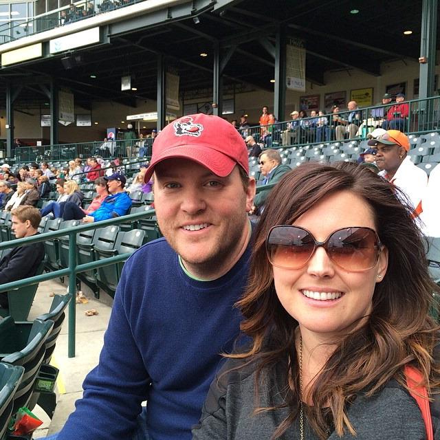 Katie O Brien And Ben Tesh S Honeymoon Registry