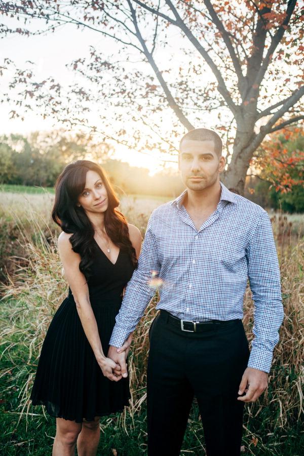 Adrienne Delli Santi And John Callandrellos Honeymoon Registry