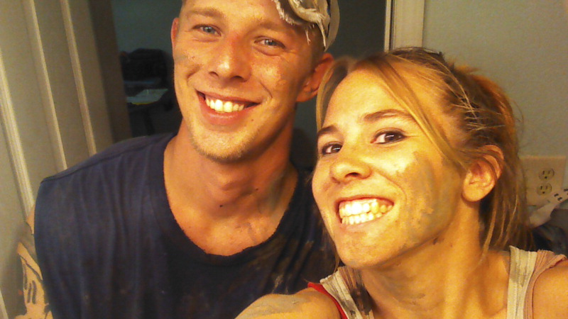 Stephanie Yoder and Ryan Shears