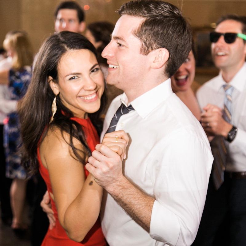 Caroline Sofiatti And Gabriel Dunns Honeymoon Registry