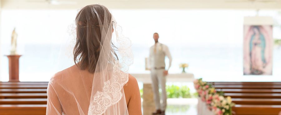 Playa Resorts Weddings